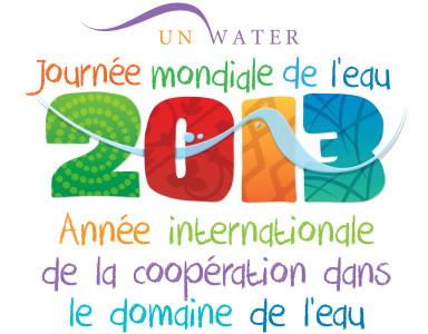 2013, Année internationale de la coopération dans le domaine de l'eau