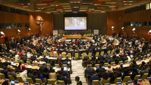 Le Forum Politique de Haut Niveau sur le développement durable 2018: Quel bilan?