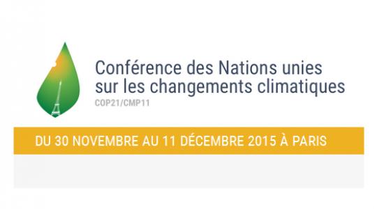 La Coalition Eau se mobilise pour la Conférence Paris Climat 2015