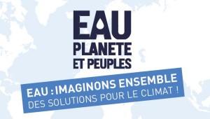 Eau Planète et Peuples à la COP 21!