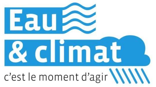 «Eau et climat: c'est le moment d'agir!»