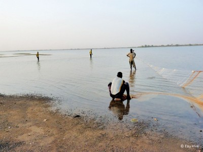 Entrée en vigueur de la Convention des Nations Unies sur les cours d'eau internationaux