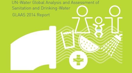 Le rapport GLAAS 2014 pointe le fossé entre la volonté politique et sa traduction dans la réalité