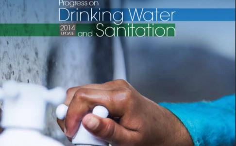 Publication du rapport 2014 sur les progrès en matière d'accès à l'eau et à l'assainissement