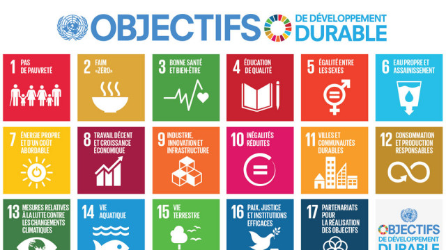 Sommes-nous sur la voie des Objectifs de Développement Durable?