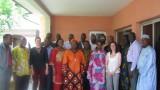 Collectifs africains de la société civile pour l'eau et l'assainissement