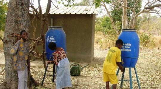15 octobre: Journée Mondiale du lavage des mains
