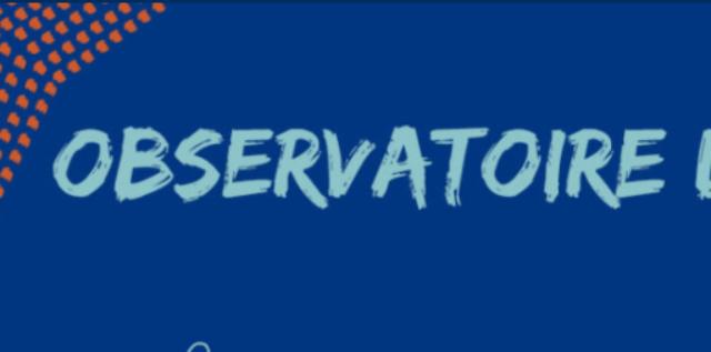 Publication du premier Observatoire des droits à l'eau et à l'assainissement