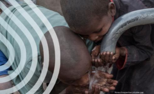 L'approche basée sur les droits humains dans les projets pour l'eau et l'assainissement
