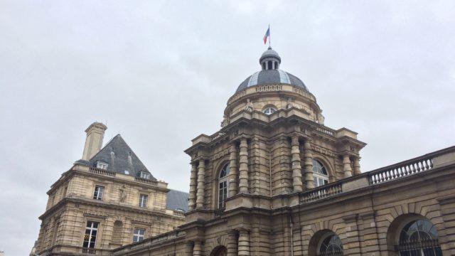 La droite sénatoriale enterre la proposition de loi