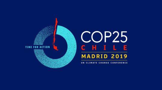 Du 2 au 13 décembre à Madrid