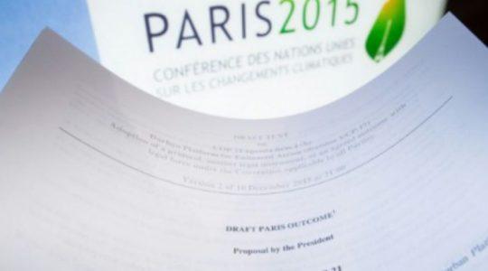 Réaction des organisations françaises de la société civile