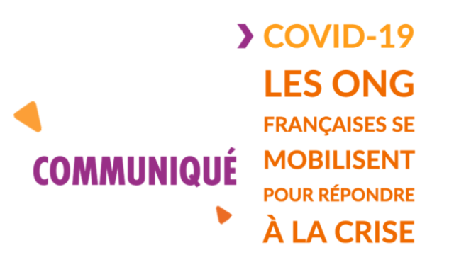 Les ONG françaises se mobilisent pour répondre à la crise