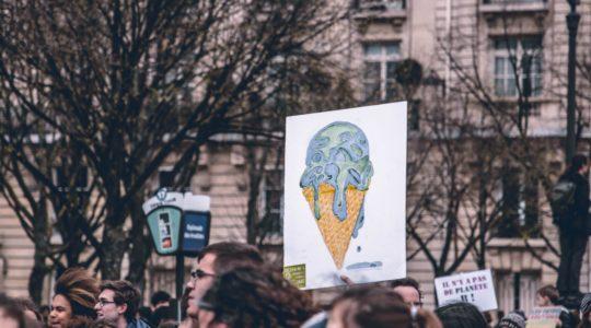 Face à l'urgence climatique et sociale, ne ratons pas le coche des objectifs de développement durable