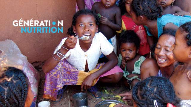 Lutte contre la sous-nutrition: quand passe-t-on à l'action?