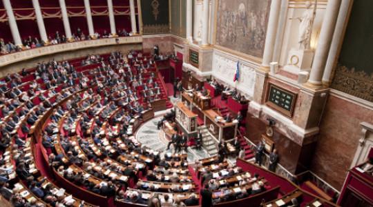Adoption du projet de loi de finances pour 2018: un budget en dessous des engagements présidentiels