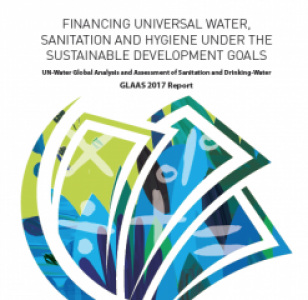 Publication du rapport GLAAS 2017 de UN-Water