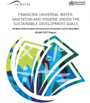 Publication du rapport GLAAS 2017 de UN-Water