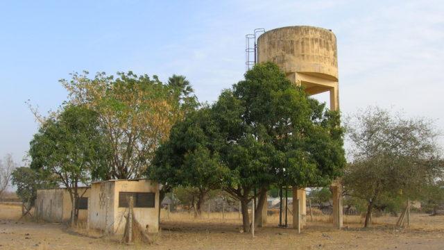 Le gouvernement fait de l'eau et l'assainissement un secteur d'intervention prioritaire de la politique de développement