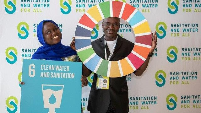 Bilan de la Réunion des Ministres de l'eau et l'assainissement 2019