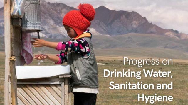 Le nouveau rapport de l'ONU revoit à la hausse les chiffres du manque d'accès à l'eau potable et à l'assainissement
