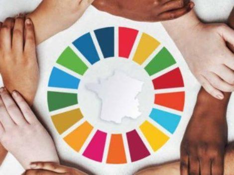 Sortie du deuxième rapport sur l'appropriation des ODD par les acteurs non étatiques français