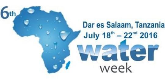 Les ODD au cœur de la Semaine Africaine de l'Eau du 18 au 22 juillet