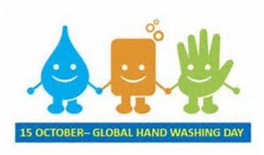 10e anniversaire de la Journée Mondiale du lavage des mains!